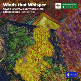 MMT2016 Winds that whisper