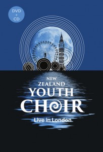 NZYC Live in London-DVD