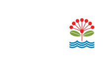 Auckland Council logo white_210wide